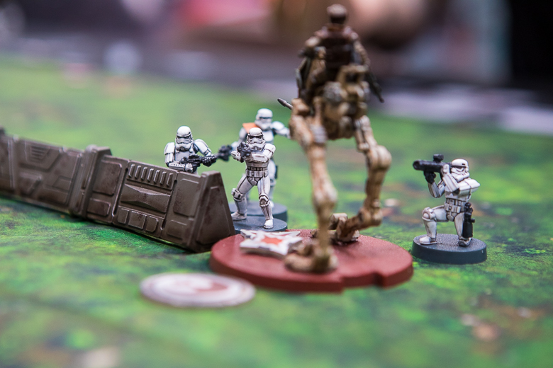 UK Games Expo Star Wars Legion