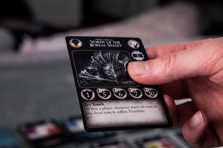 Dark Souls The Card Game Boreal Dancer