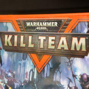 Warhammer 40K Kill Team box