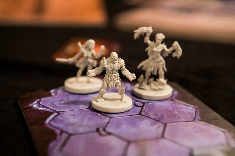 Gloomhaven review collateral damage in waiting